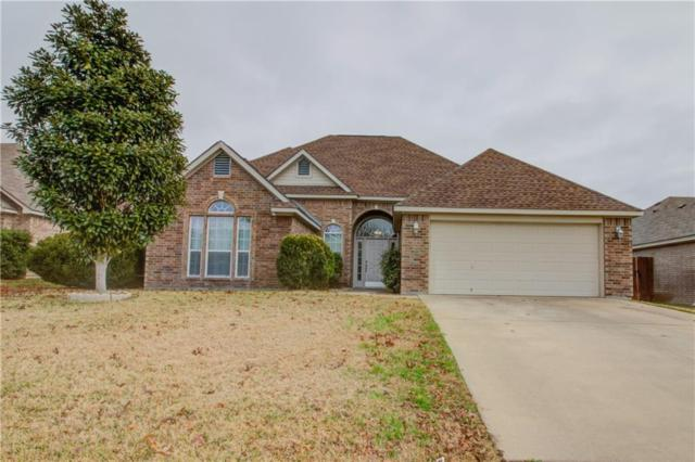 1105 Westend Drive, Temple, TX 76502 (MLS #186880) :: Magnolia Realty