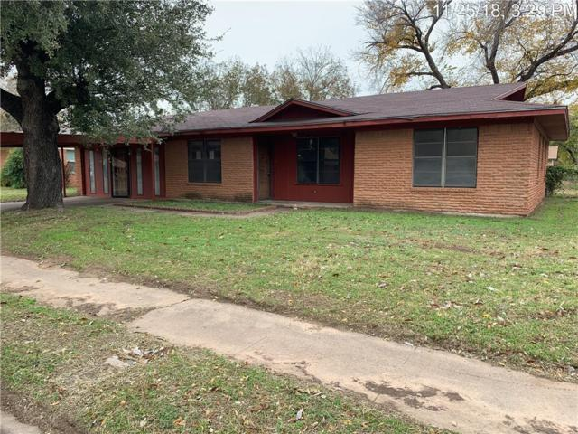 113 S Rita Street, Waco, TX 76705 (MLS #186881) :: Magnolia Realty