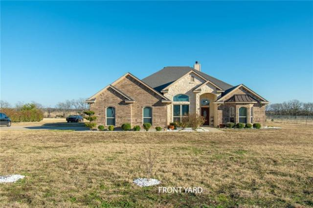 304 Hatter Drive, Moody, TX 76557 (MLS #186883) :: The i35 Group
