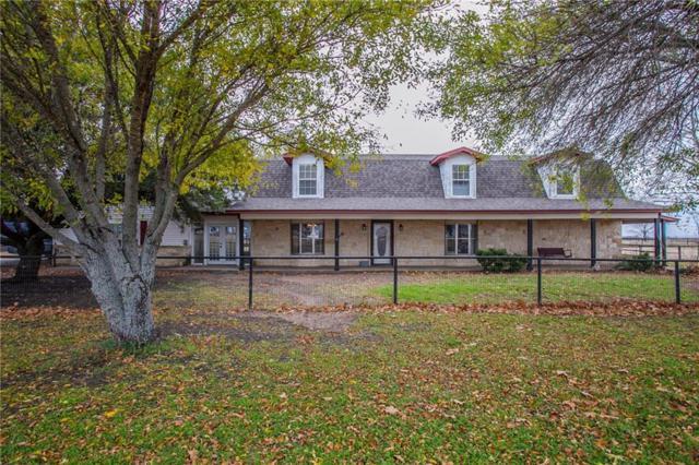 1122 Jackson Lane, China Spring, TX 76633 (MLS #186885) :: A.G. Real Estate & Associates