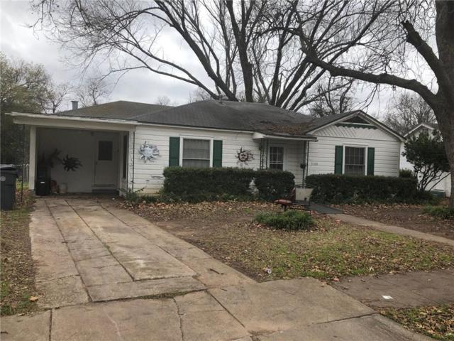 3108 Colonial Avenue, Waco, TX 76707 (MLS #186888) :: A.G. Real Estate & Associates