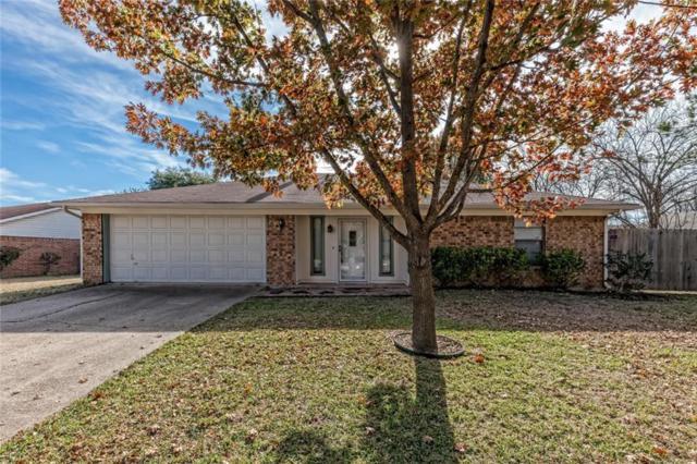 7020 Canterbury Drive, Woodway, TX 76712 (MLS #186891) :: A.G. Real Estate & Associates