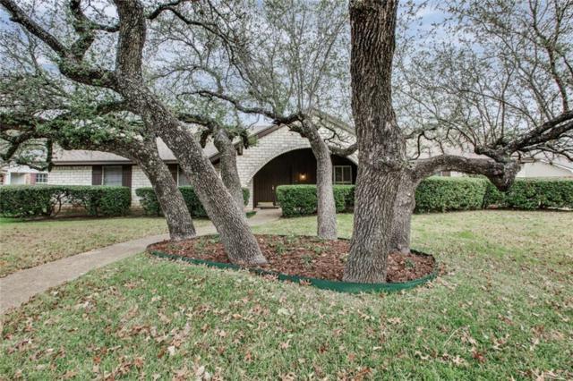 625 Ivy Ann Drive, Waco, TX 76712 (MLS #186892) :: A.G. Real Estate & Associates