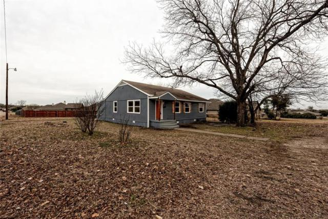 4133 Knoll Drive, Waco, TX 76708 (MLS #186893) :: A.G. Real Estate & Associates