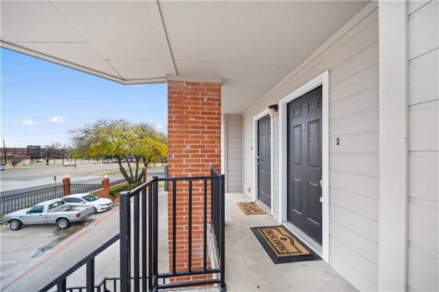 600 Bagby Avenue, Waco, TX 76706 (MLS #186904) :: The i35 Group