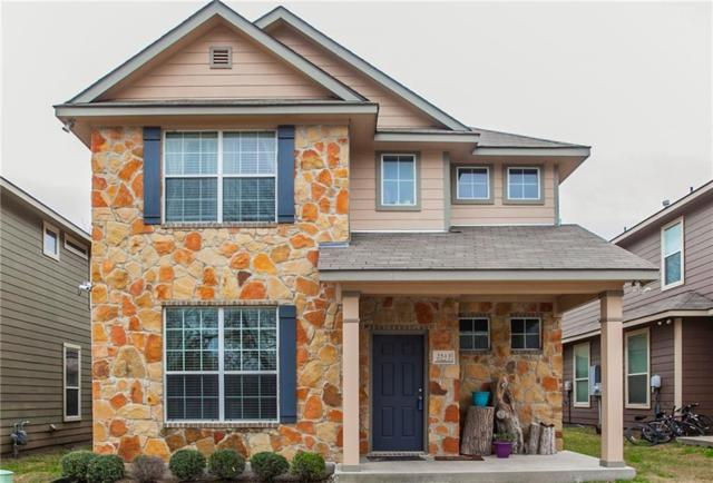 2513 S 2nd Street, Waco, TX 76706 (MLS #186907) :: A.G. Real Estate & Associates