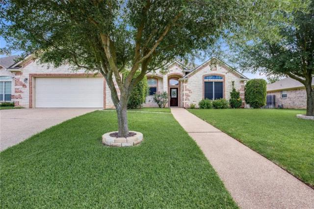 10509 T Bury Lane, Waco, TX 76708 (MLS #186909) :: A.G. Real Estate & Associates