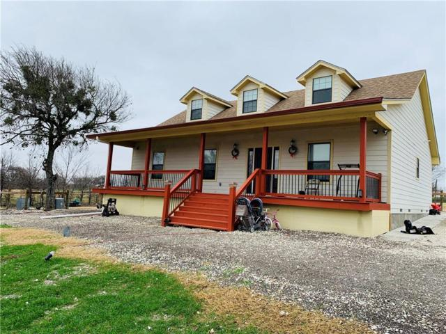 13820 E Hwy 84 Highway, Axtell, TX 76624 (MLS #186912) :: Magnolia Realty