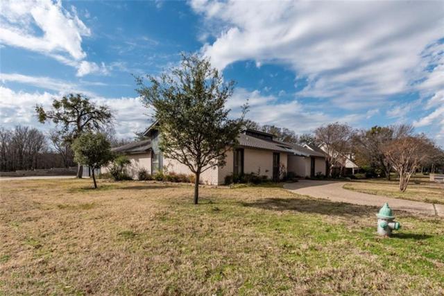 1600 Oak Hollow Drive, Woodway, TX 76712 (MLS #186916) :: A.G. Real Estate & Associates