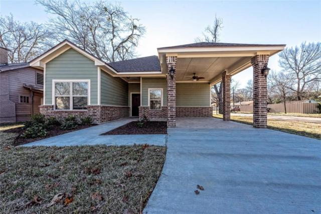 824 N 30th Street, Waco, TX 76707 (MLS #186920) :: The i35 Group