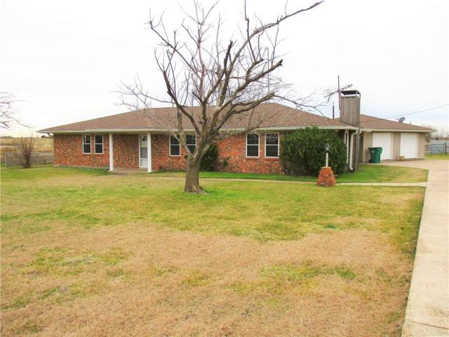 465 Heritage Parkway, Axtell, TX 76624 (MLS #186924) :: Magnolia Realty
