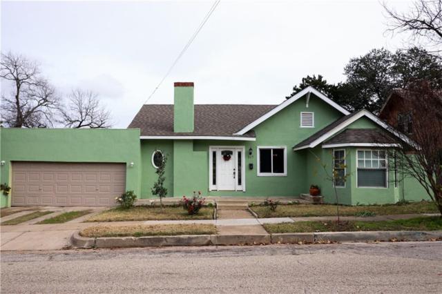 217 N 27th Street, Waco, TX 76710 (MLS #186935) :: Magnolia Realty