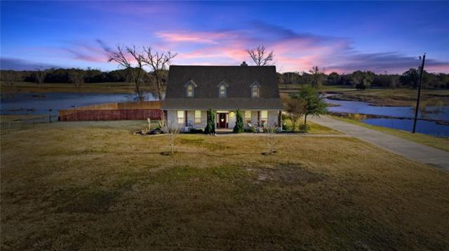 843 Buster Chatham Road, Waco, TX 76705 (MLS #186939) :: The i35 Group