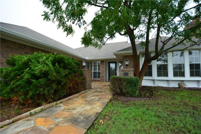 19033 White Bluff Drive, Whitney, TX 76692 (MLS #186942) :: The i35 Group