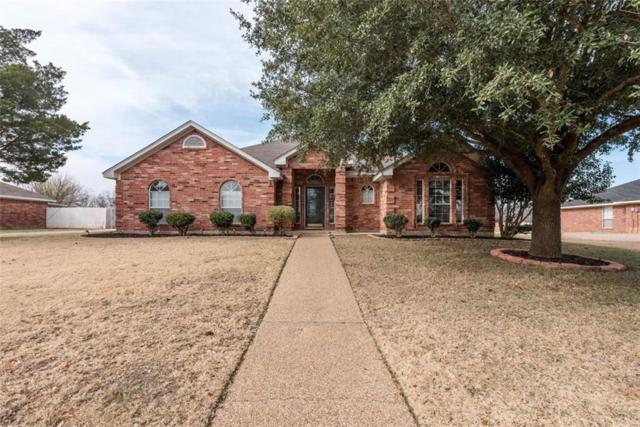 613 Expedition Trail, Hewitt, TX 76643 (MLS #186946) :: Magnolia Realty