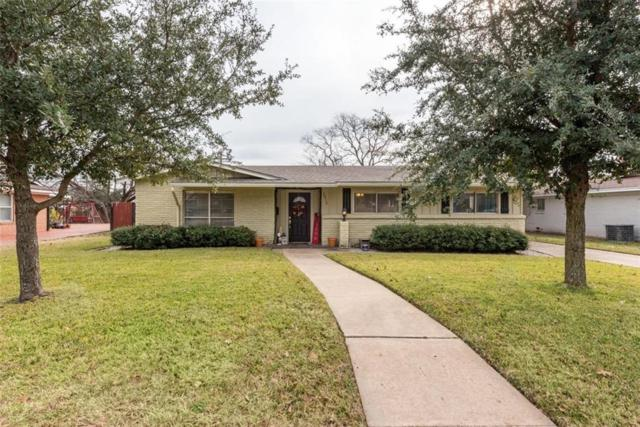5012 Lakemoor Drive, Waco, TX 76710 (MLS #186949) :: Magnolia Realty
