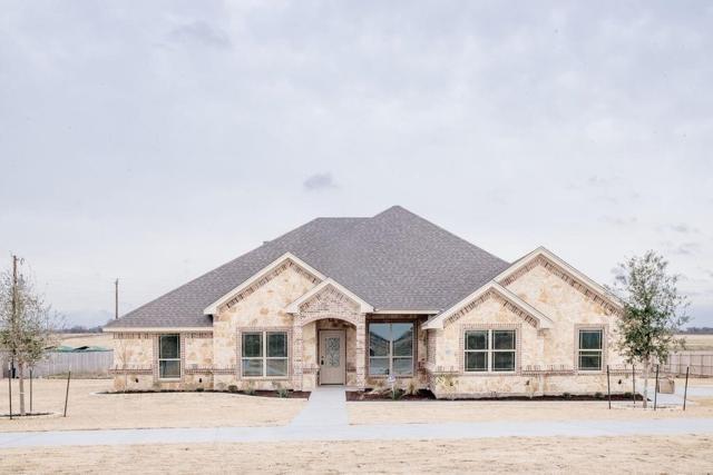 151 Ralynn Drive, Lorena, TX 76655 (MLS #186962) :: Magnolia Realty