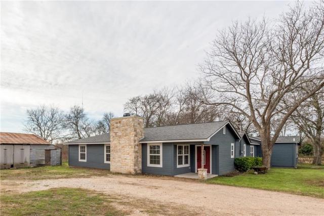 319 Franklin Road, Eddy, TX 76524 (MLS #186975) :: Magnolia Realty
