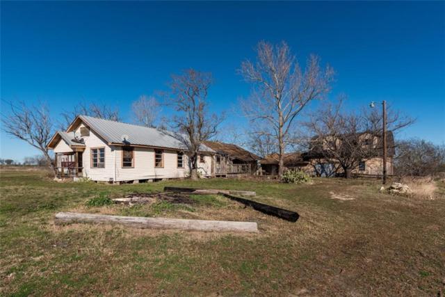 420 Cr 463, Eddy, TX 76524 (MLS #187021) :: Magnolia Realty