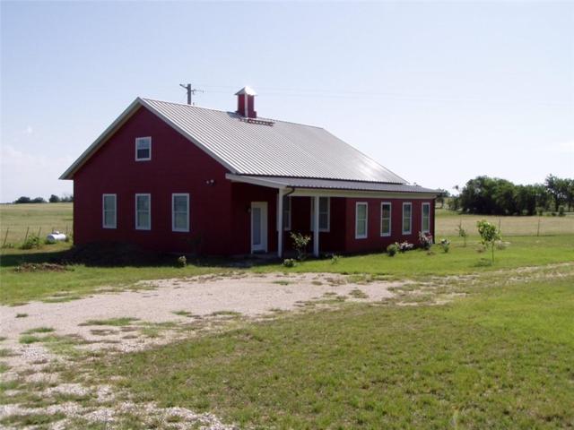 2670 Canaan Church Road, Crawford, TX 76638 (MLS #187022) :: A.G. Real Estate & Associates