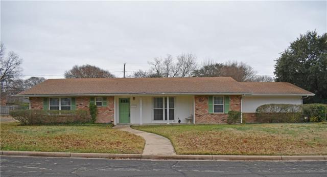 2101 Lake James Drive, Waco, TX 76710 (MLS #187028) :: Magnolia Realty