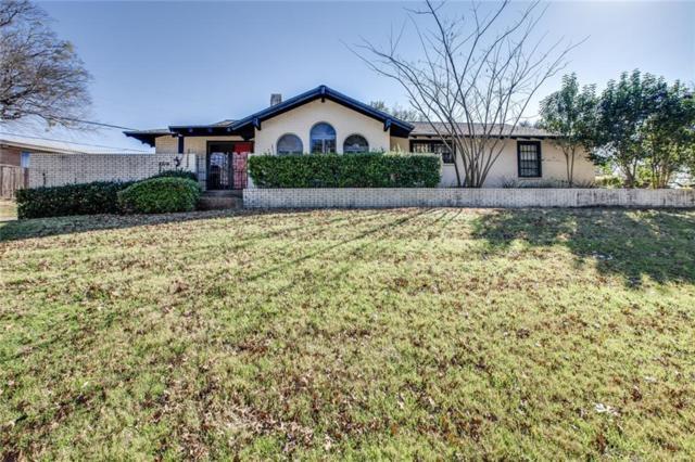 2716 Mountainview Drive, Waco, TX 76710 (MLS #187038) :: Magnolia Realty
