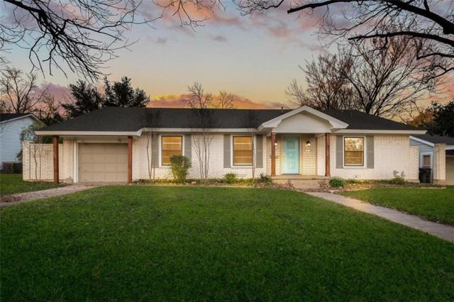 301 N 40th Street, Waco, TX 76710 (MLS #187050) :: Magnolia Realty