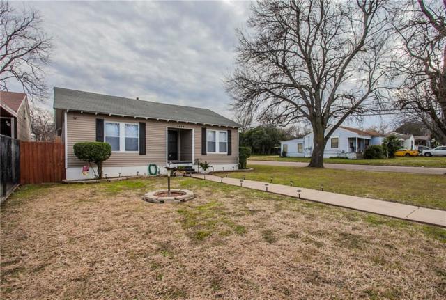 2624 Mitchell Avenue, Waco, TX 76708 (MLS #187058) :: Magnolia Realty