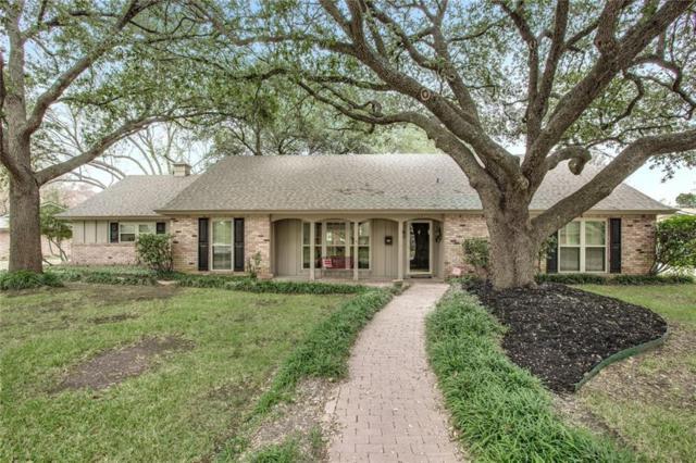5413 Lake Charles Drive, Waco, TX 76710 (MLS #187067) :: Magnolia Realty