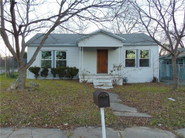 2625 Baylor Avenue, Waco, TX 76711 (MLS #187085) :: Magnolia Realty