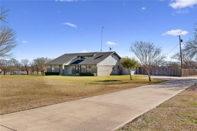 1246 Happy Swaner Lane, Axtell, TX 76624 (MLS #187095) :: Magnolia Realty