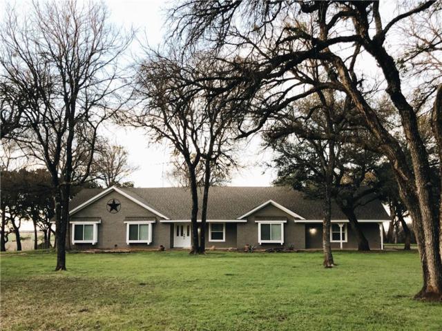 215 Arrowhead Point, Waco, TX 76712 (MLS #187111) :: Magnolia Realty