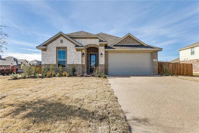 260 Woodhaven Trail, Mcgregor, TX 76657 (MLS #187149) :: Magnolia Realty