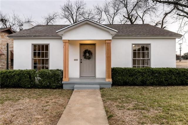 2738 Herring Avenue, Waco, TX 76708 (MLS #187157) :: Magnolia Realty