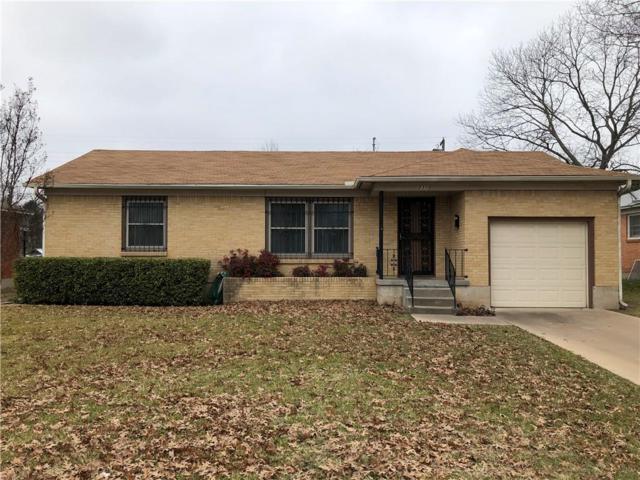 2312 Glendale Drive, Waco, TX 76710 (MLS #187192) :: Magnolia Realty
