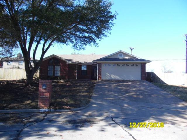 9523 Reno Drive, Waco, TX 76712 (MLS #187204) :: Magnolia Realty