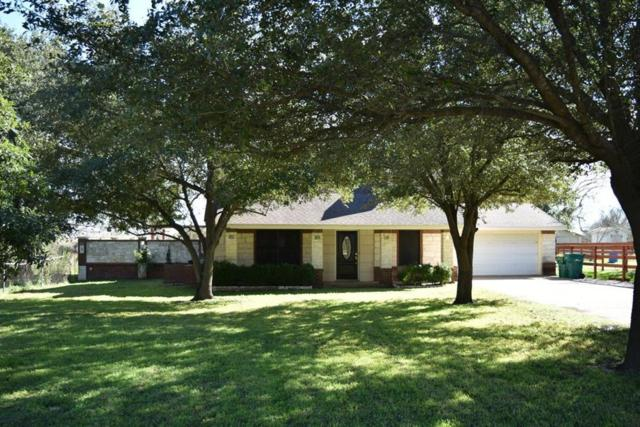 815 E Ward Drive, Robinson, TX 76706 (MLS #187209) :: Magnolia Realty