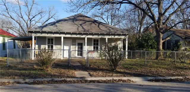 1007 S 4th Street, Temple, TX 76504 (MLS #187218) :: Magnolia Realty