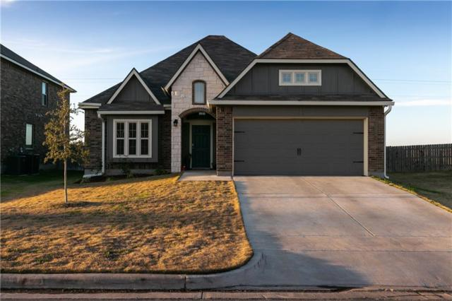 11509 Sinclair Drive, Lorena, TX 76655 (MLS #187227) :: Magnolia Realty