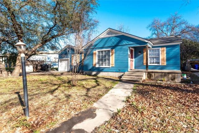 3615 E Brookview Drive, Waco, TX 76710 (MLS #187259) :: Magnolia Realty