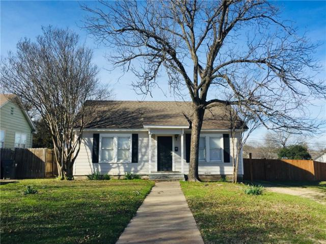 2601 Trice Avenue, Waco, TX 76707 (MLS #187263) :: Magnolia Realty