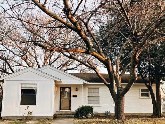 3620 Trice Avenue, Waco, TX 76707 (MLS #187265) :: Magnolia Realty