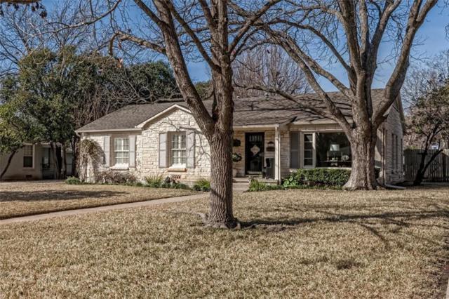 3221 Windsor Avenue, Waco, TX 76708 (MLS #187277) :: Magnolia Realty
