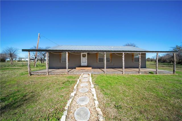 594 Middle Windsor, Mcgregor, TX 76657 (MLS #187300) :: Magnolia Realty