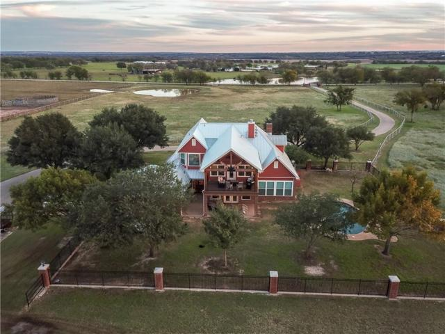 1334 Coyote Lane, Crawford, TX 76638 (MLS #187323) :: Magnolia Realty