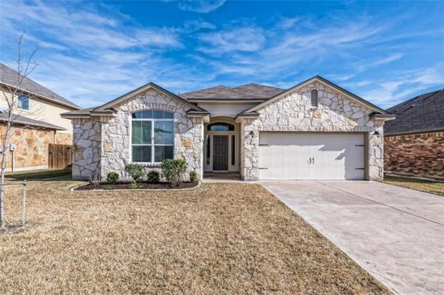 9837 Shallow Creek Drive, Waco, TX 76708 (MLS #187325) :: Magnolia Realty