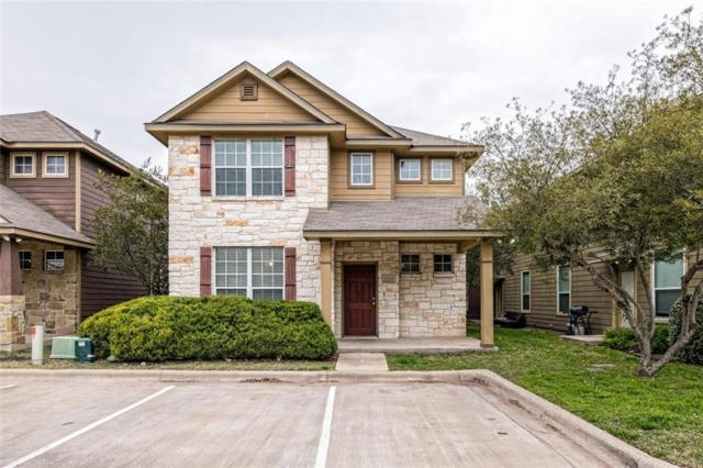 2513 S 2nd Street, Waco, TX 76706 (MLS #187348) :: Magnolia Realty