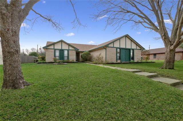 521 Angel Fire Drive, Hewitt, TX 76643 (MLS #187352) :: Magnolia Realty