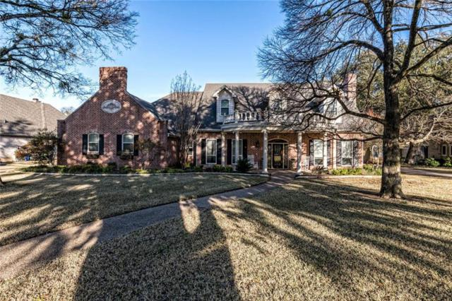 79 Settlers Creek Trail, Waco, TX 76712 (MLS #187354) :: The i35 Group