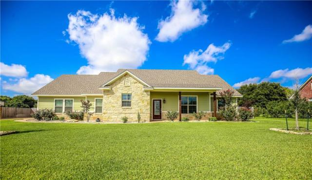 345 Harris Creek Road, Mcgregor, TX 76657 (MLS #187357) :: Magnolia Realty